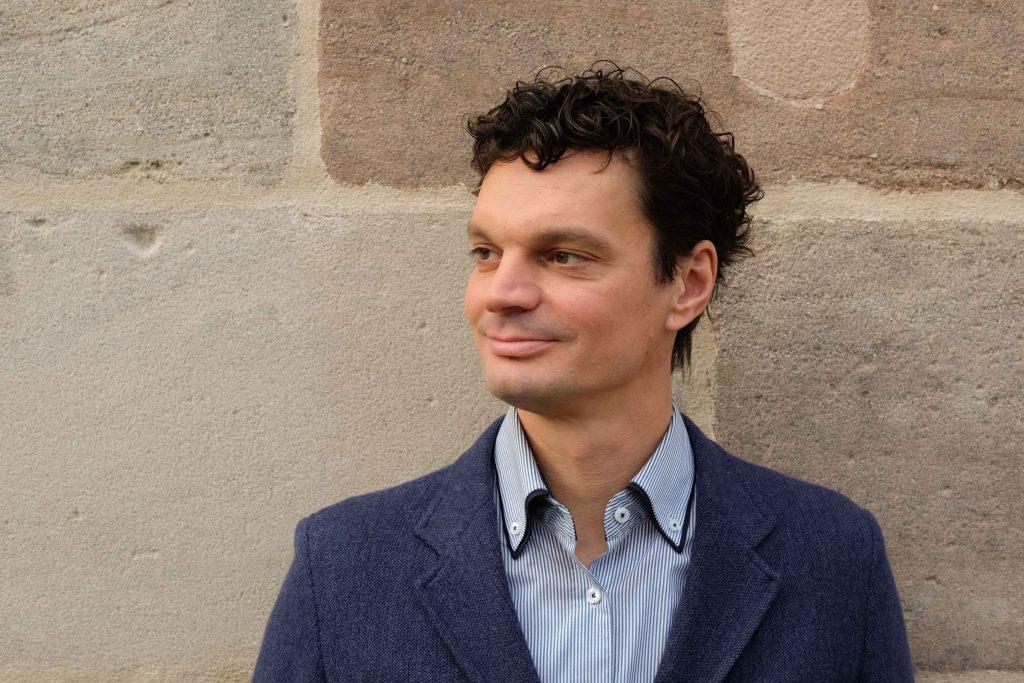 Organisationsentwicklung, Supervision: Jörg-Simon Löblein