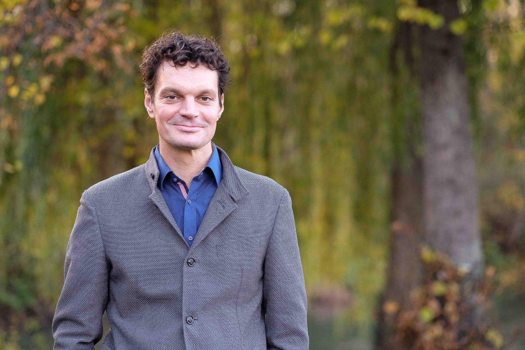 Jörg-Simon Löblein: Supervision, Organisationsentwicklung